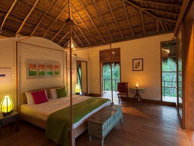 7 Days Detox, Meditation and Yoga Retreat in Sri Lanka