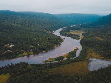 Big Creek, British Columbia