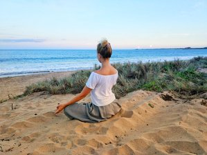 7 Day Yoga Holidays with Udawalawe Safari and Surfing in Arugambay