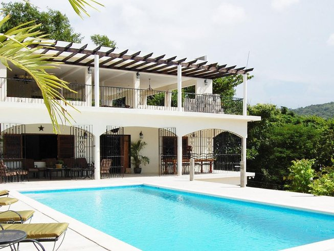 8 Days Yoga and Detox Retreat in Jamaica