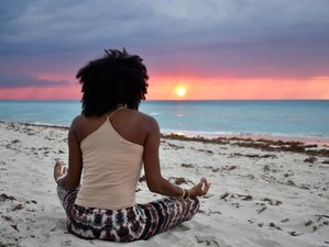 7 Days Women Connecting Souls Yoga and Meditation Retreat in Cuba