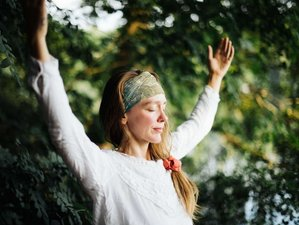 7 Day Wings of Harmony Healing Wellness Retreat in Gascogne