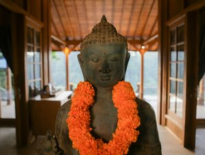 5 Day Relaxing Yoga Retreat in Ubud, Bali