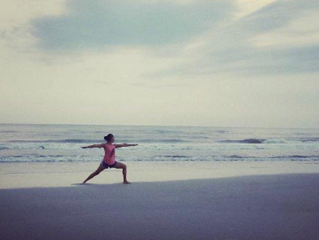 12 Days Wellness Yoga Retreat Thailand