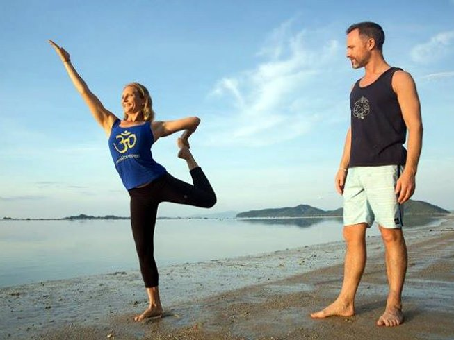 7 Days Thailand Yoga Retreat and Wellness