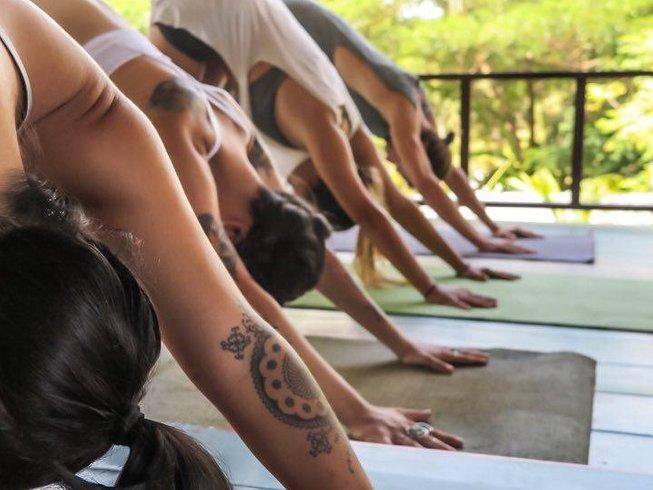 29 días profesorado de yoga de 200 horas en Ko Pha Ngan, Tailandia