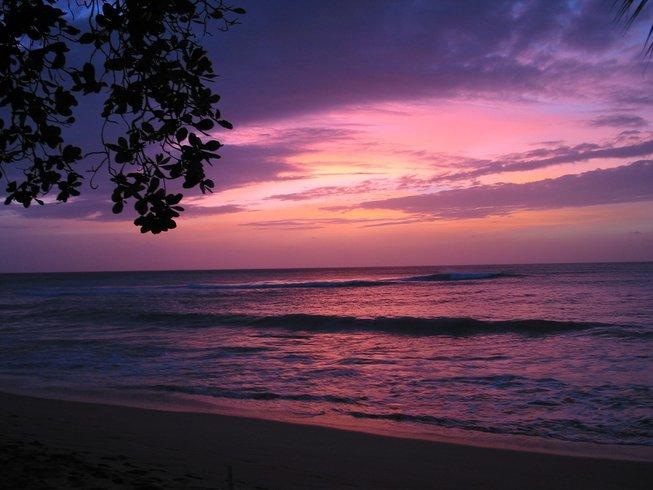 8 Days Body Mind Yoga Retreat Barbados