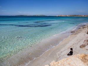 8 Tage Intensiver Yoga und Ayurveda Retreat auf Sardinien, Italien