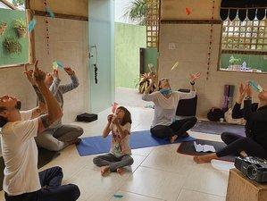 5 Day Kids Yoga Instructor Training at Ananda Marga Lakes Region in Araruama