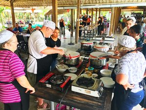 7 Day Real Local Experience and Cooking Vacation in Hoi An, Quang Nam
