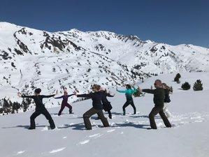 6 Day Ski and Yoga Snow Retreat in Mayrhofen