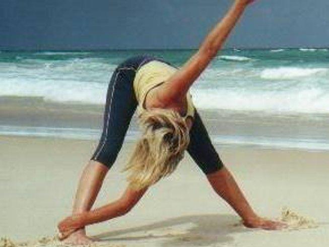 8 Days Health and Yoga Retreat in Australia