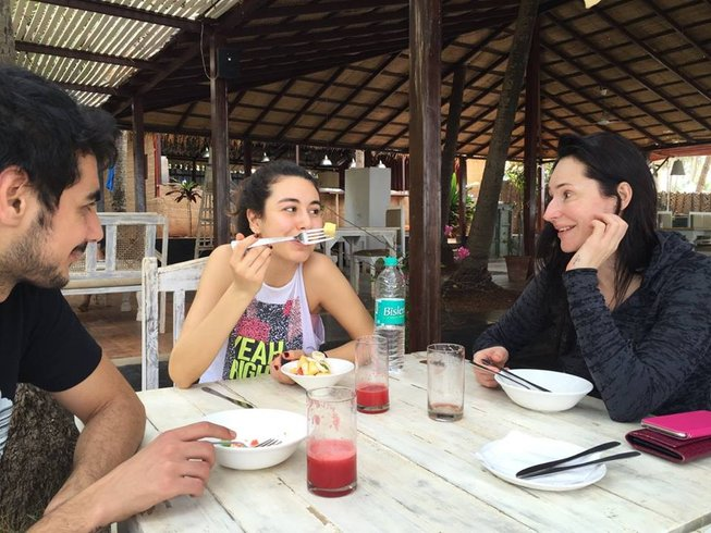 8 Days Pilates, Meditation, and Yoga Retreat in Goa, India