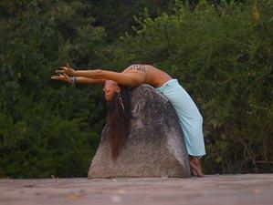 7 Days Woman of Wisdom Yoga Retreat in Thailand