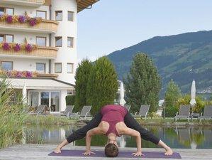 5 Tage Yoga Detox und Entspannungs Retreat im Zillertal, Österreich