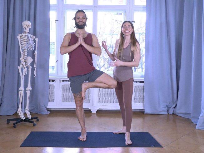 Top 10 Yoga Retreats In Germany