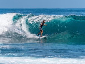 8 Days Surf Trip in West Sumbawa, Indonesia