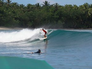 8 Days Budget Surf Camp in Mentawai Island, Indonesia