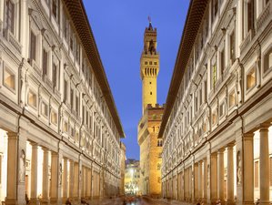 9 Days Art, History, and Express Tour in Italy