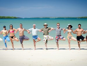 8 Days Breath In Yoga Retreat in Galapagos