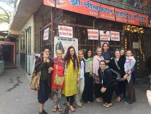 12 Day Spiritual Healing Yoga and Meditation Retreat in Rishikesh