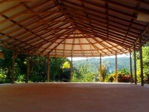 6 Days Heart Reset Meditation and Yoga Retreat in Portland, Jamaica