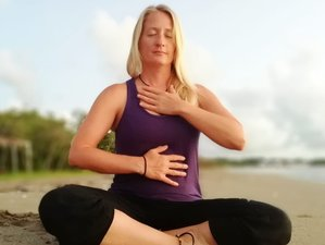 8 Days Mindfulness Yoga Retreat and Scuba Diving in Nevis, West Indies, Saint Kitts and Nevis