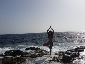 8 Days Yoga Retreat on the beautiful island of Gozo, Malta