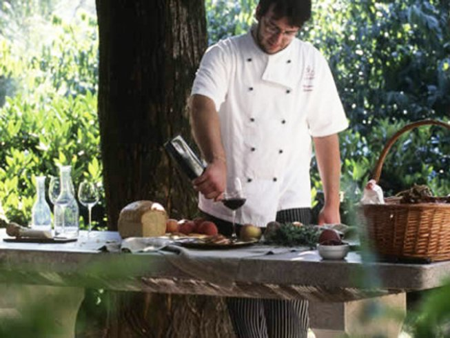7 Days Cooking Holiday in Tuscany