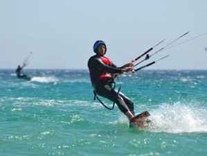 7 Day All Level Kitesurfing Camp in Tarifa, Cadiz