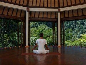 7 Days Wellness Yoga Retreat in Bali