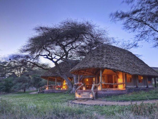 9 Days All Inclusive Kenya Safari