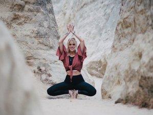 7 Day 50-Hour Trauma-Informed Yoga Teacher Training in San Carlos, Panama