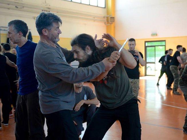2 Days Systema Seminar with Vladimir Vasiliev in the UK