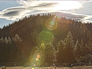 "5 Day Full Moon Yoga and Meditation Retreat ""Portal To Lemuria"" in Mount Shasta, California"