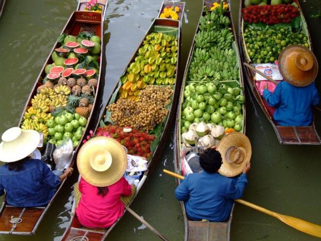 14 Days Vietnam Food Tour and Culture Holidays