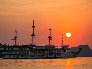 5 Days Photography Tour and Wildlife Holiday in Vietnam