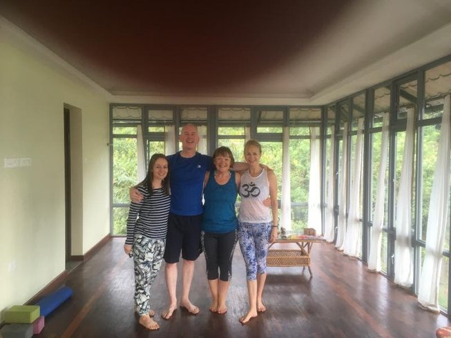 6 Days Ayurveda and Yoga Retreat in India