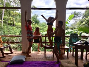4 Days Women's Wellness and Yoga Retreat in Panama