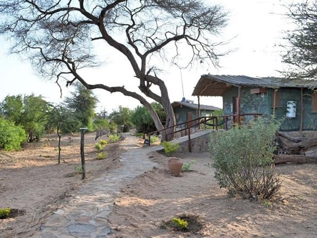 4 Days Private Kenya Safari