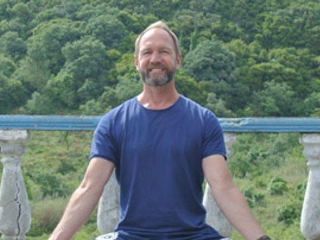 5-Daagse Iyengar Yoga Retraite in Columbeira, Portugal