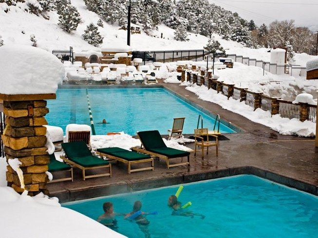3 Days Hiking and Yoga Retreat Colorado