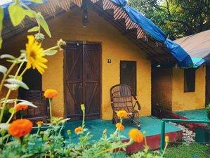 22 Day Himalayan Silent Meditation and Yoga Retreat, Rishikesh, Uttarakhand