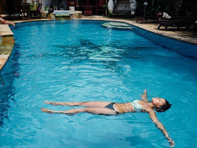7 días de serenidad y eco retiro de yoga en Bali, Indonesia