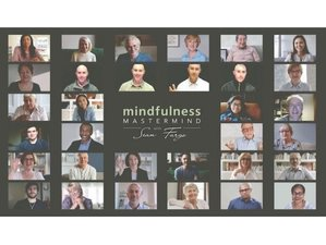 Self-Paced Online Mindfulness Meditation Teacher Training Certification Program with Sean Fargo