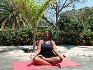 6 Day Black Hi Priestess Holistic Yoga Retreat and Mental Health Workshops in Gran Canaria