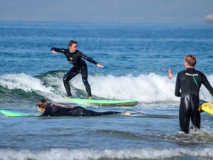 15 Days Exhilarating Surf Camp in Tamraght, Morocco