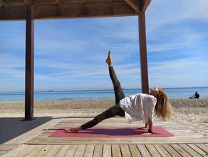 7 Day Love Yourself Nature, Pilates, and Yoga Holiday in Minorca, Balearic Islands