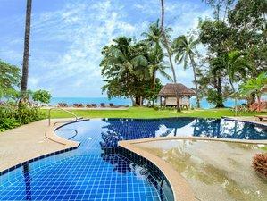 8 Days Inner Beauty Detox Yoga Retreat in Koh Samui, Thailand