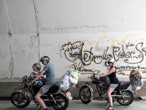 4 Days Budget Vietnam Motorbike Tour